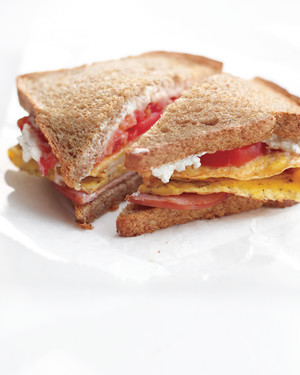 Better Bacon-Egg-and-Cheese Sandwich