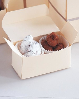 Chocolate Covered Almonds image