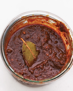 Figgy Barbecue Sauce