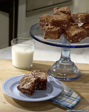 Perfect Brownies
