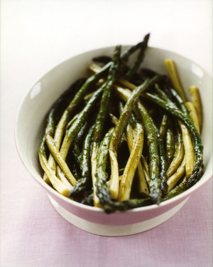 Perfect Oven-Roasted Asparagus