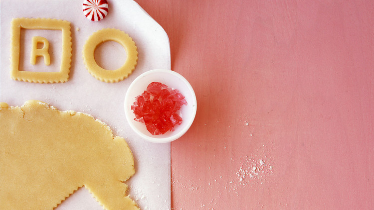 Essential Recipe No. 2: Sugar Cookies