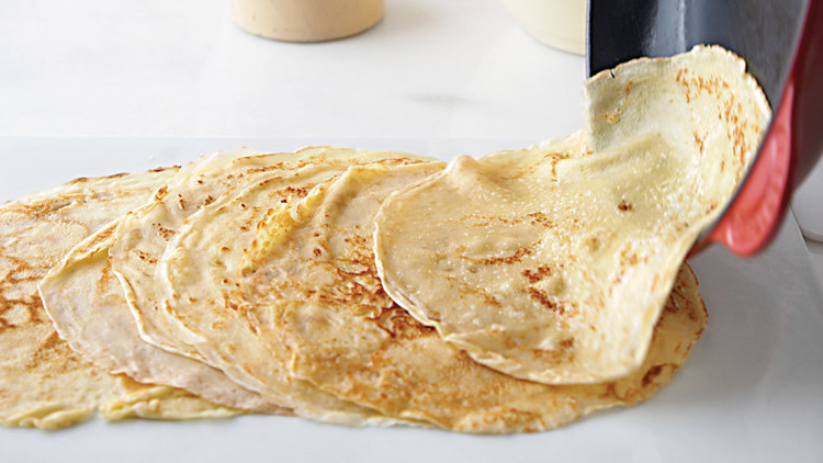 Classic Crepes image