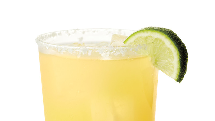 Chile-Citrus Margarita