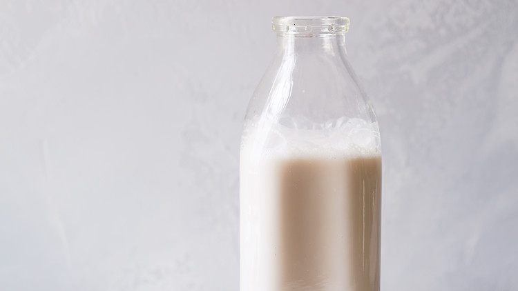 Oat, Nut, and Seed Milk