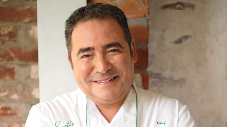 Emeril's Cilantro Mayonnaise