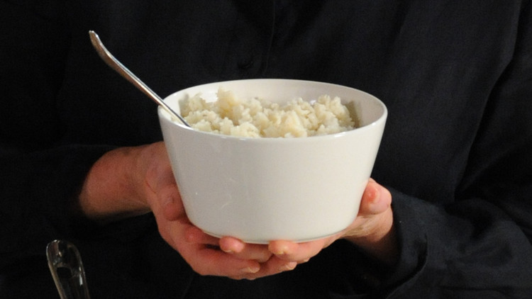 Classic Stove-Top Method for Perfect White Rice