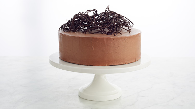 Jacques Torres's Chocolate Spirals