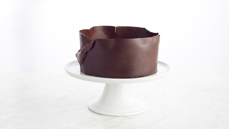 Jacques Torres's Chocolate Leather
