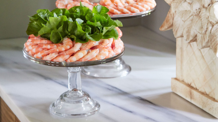 Classic Shrimp Cocktail Recipe Martha Stewart