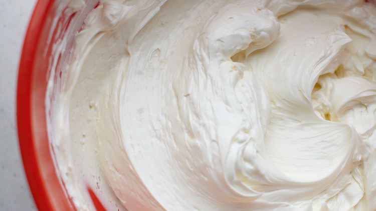 meringue buttercream