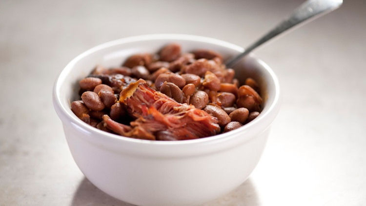 Classic Boston Baked Beans