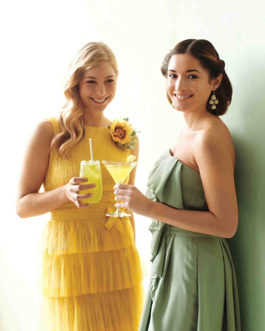 Honeydew-Jasmine Seltzer Cocktail