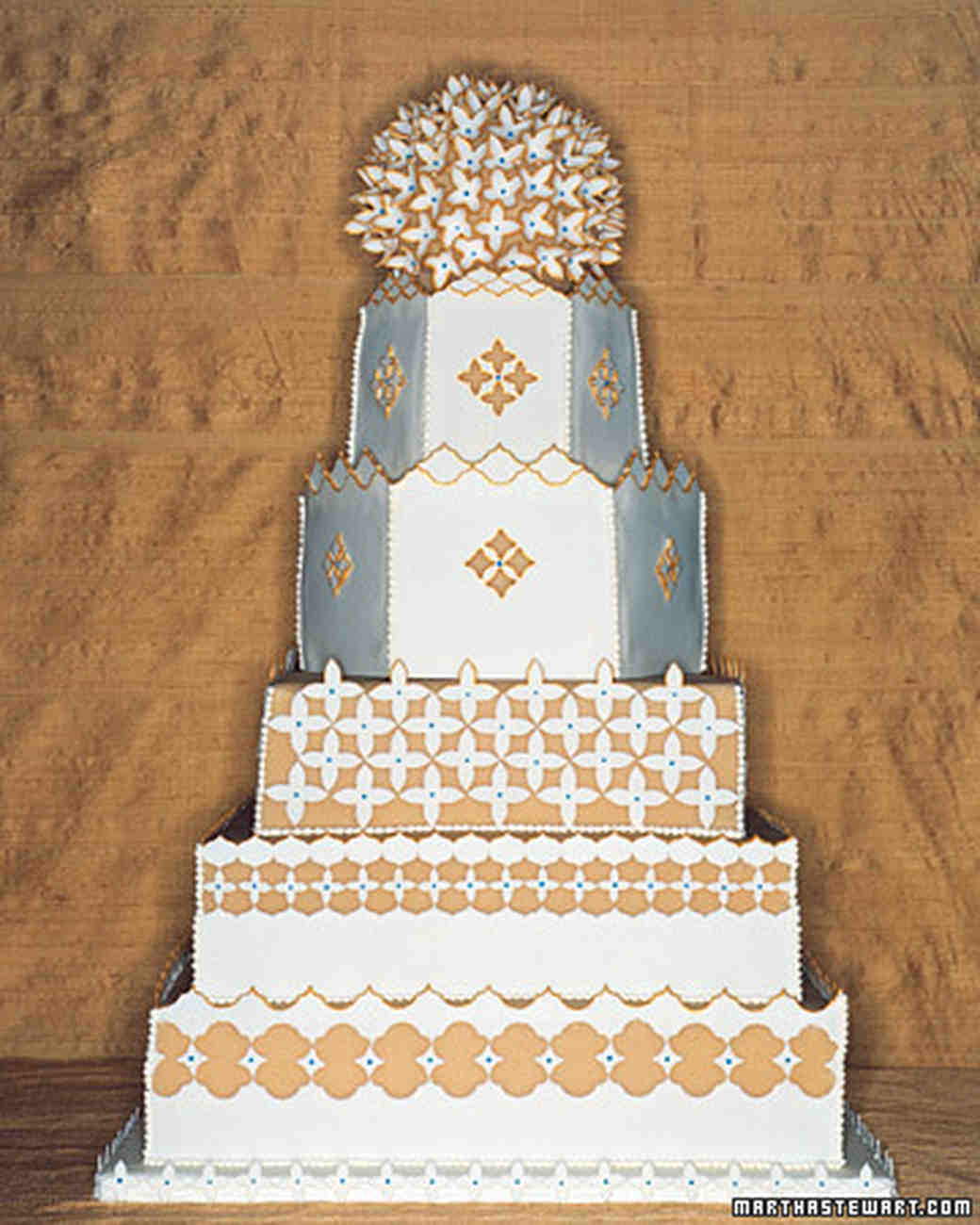 Moorish Cake
