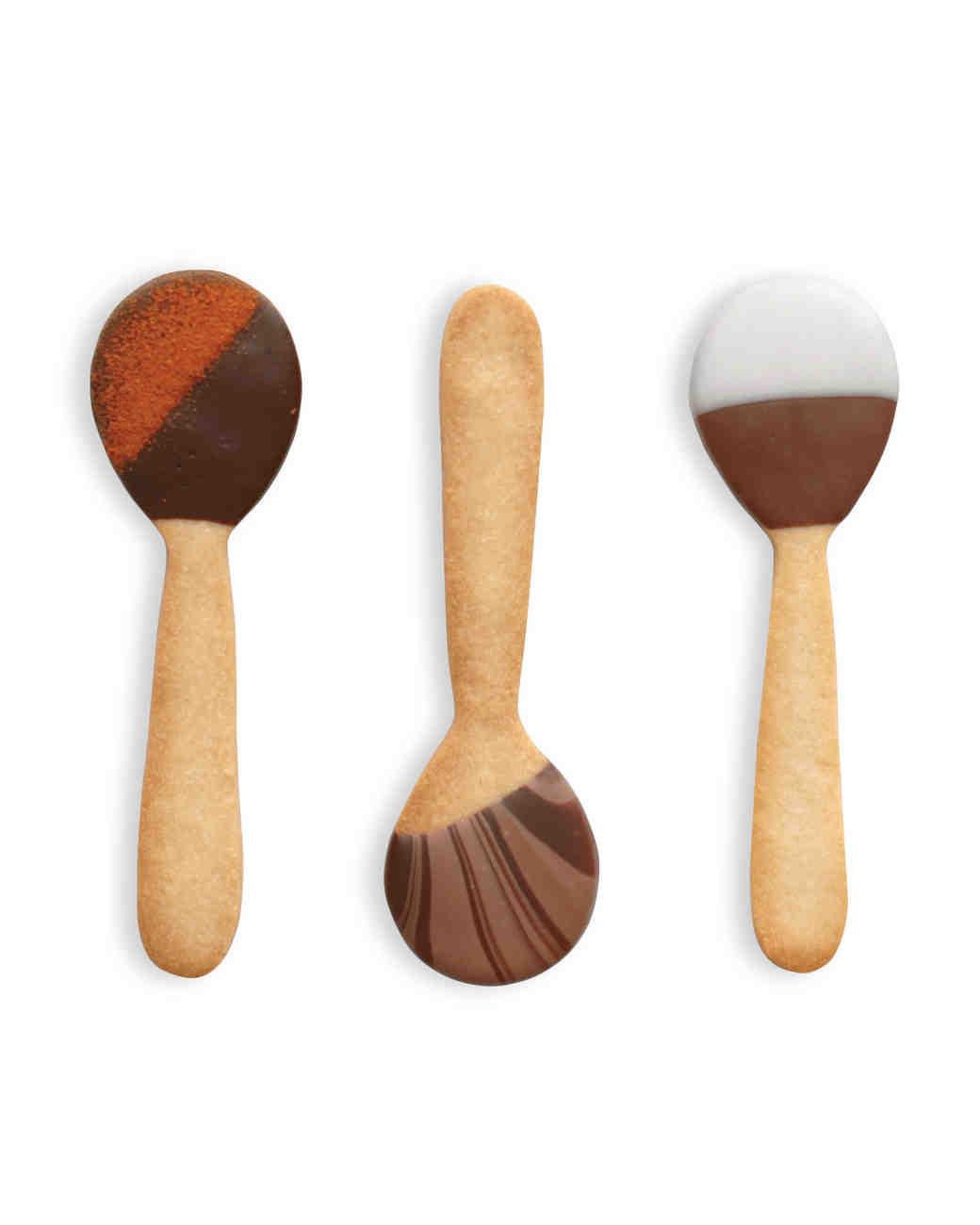 Cookie Spoons