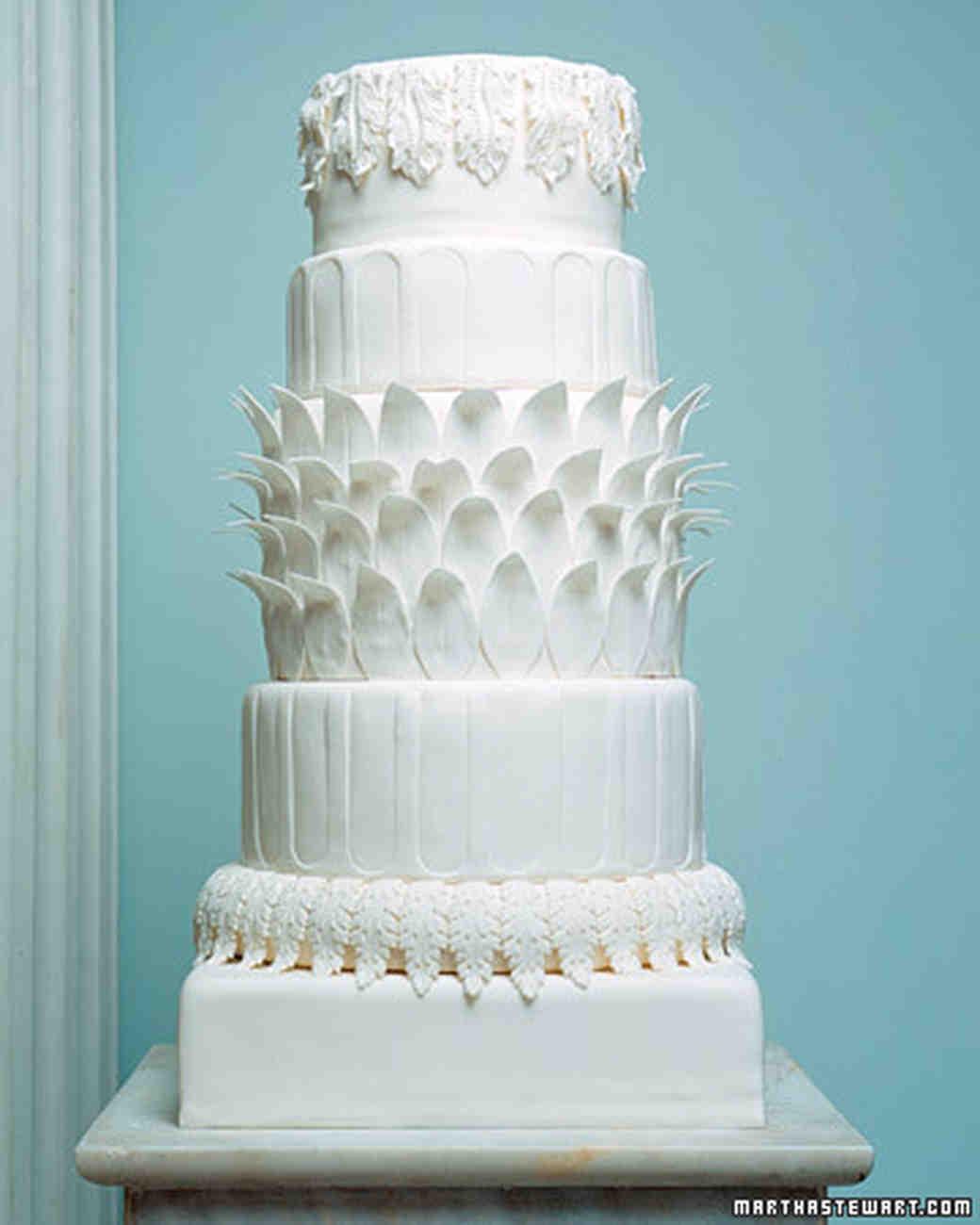 Corinthian Cake