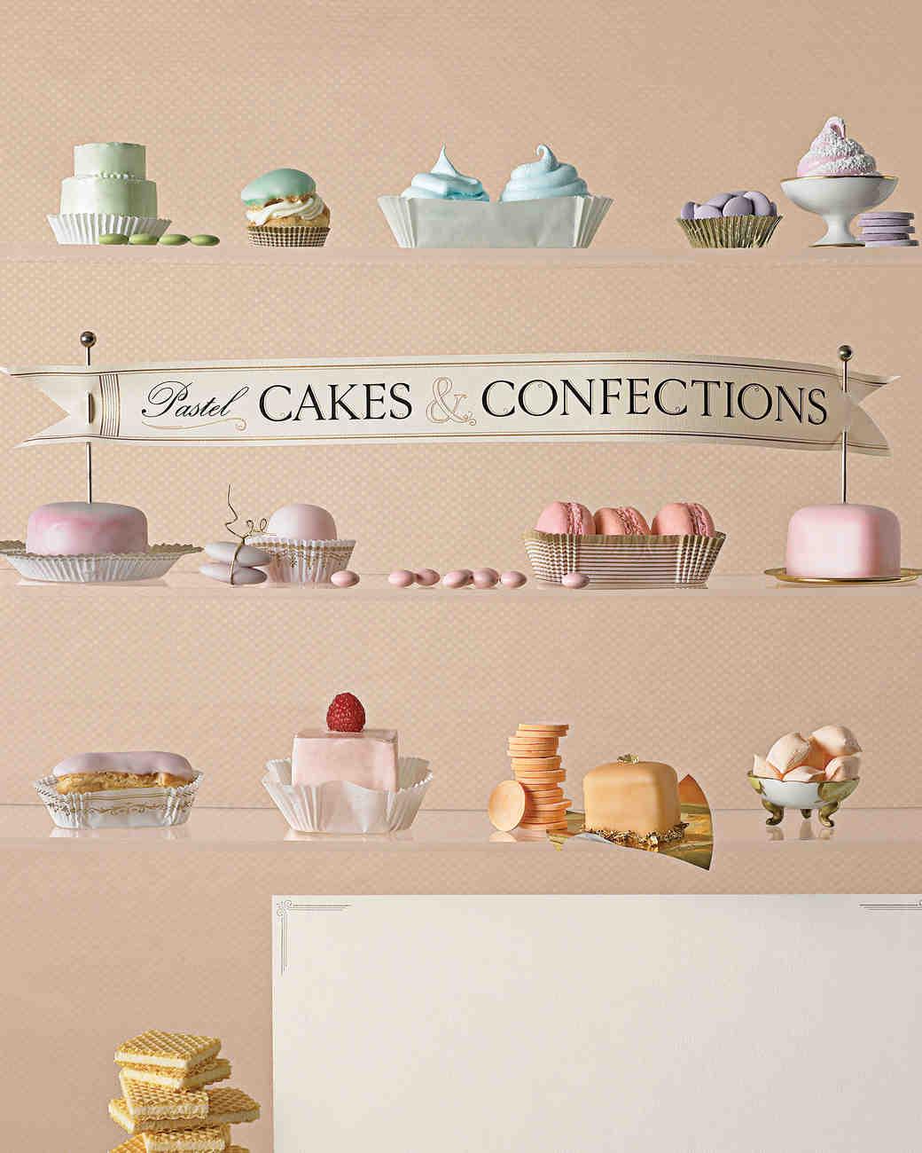 Cream Puffs and Mini Eclairs