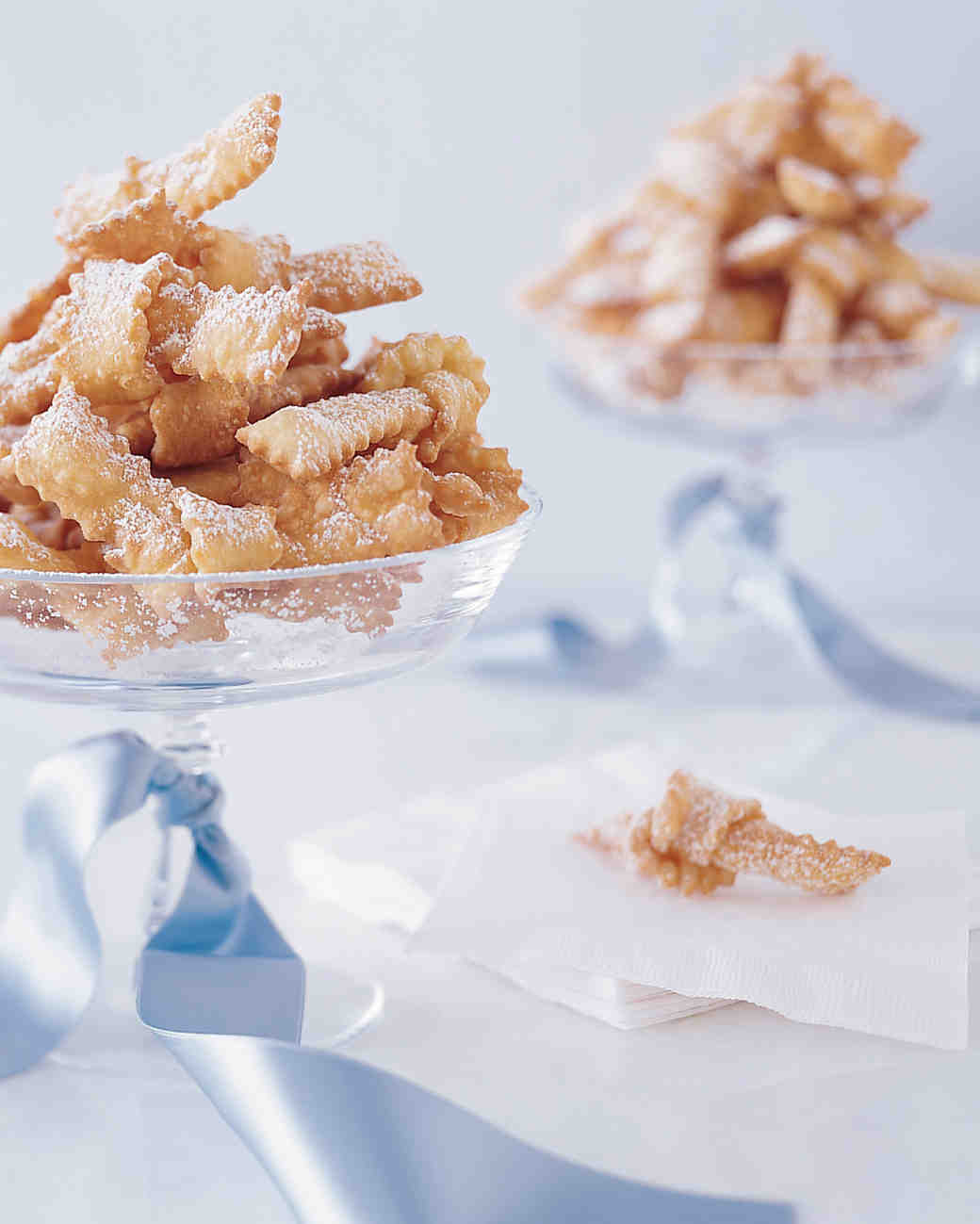 Candies, Cakes, and Cookies: Wedding Knots