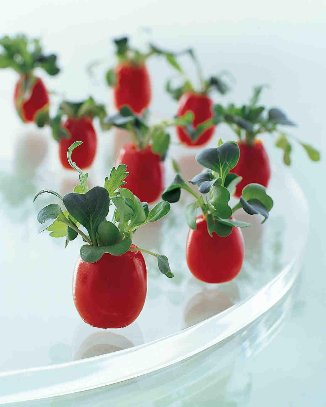 Micro Salad Bowls
