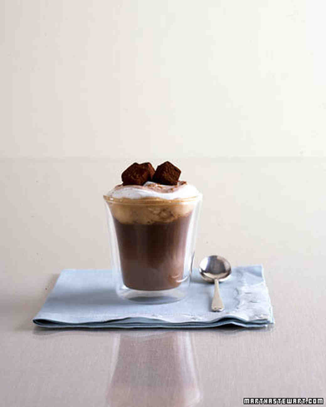 Viennese Coffee Float