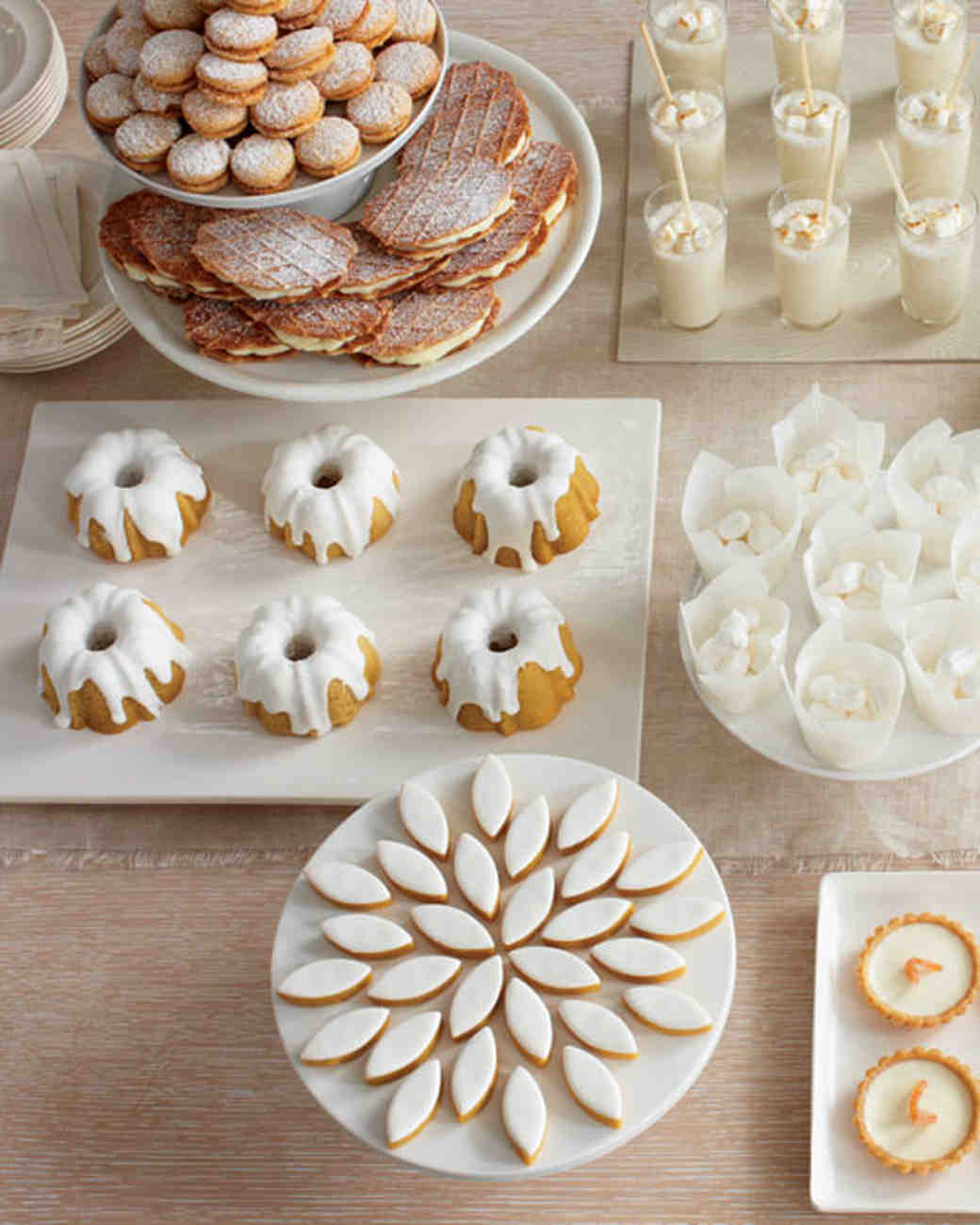 Lemon-Cream Cheese Sandwich Cookies