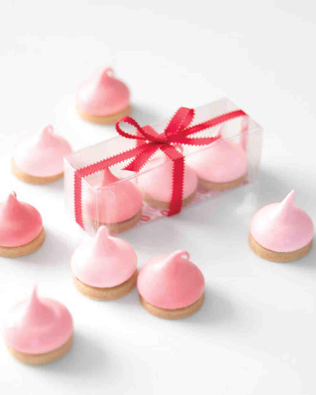 Marshmallow Kisses Recipe