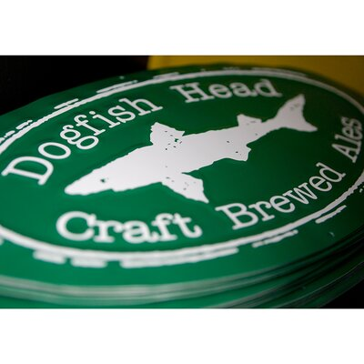 Dogfish Head Is About to Drop the Hoppiest Beer Ever Made