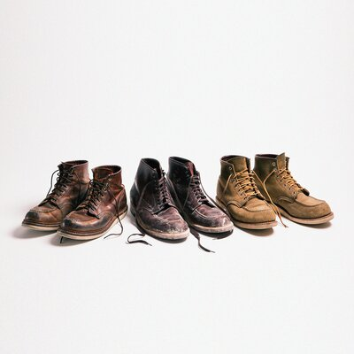 7f49e2df4b6 How to Take Care of Your Boots So Winter Doesn't Destroy Them | Food ...