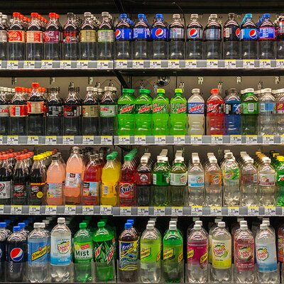 People Are Drinking A Lot Less Soda in Berkley Thanks To A