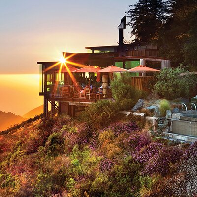 World S Most Amazing Restaurants With A View Food Wine
