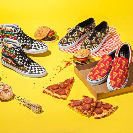 86f97979142d These Fast Food Vans Are Your New Favorite Shoes