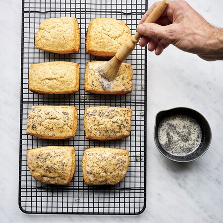18 Tea Party Classics From Scones To Sandwiches Food Wine