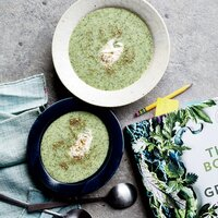 Chilled Watercress 