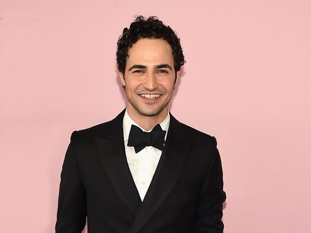 Zac Posen on the Intersection of Food   Fashion and His New Cookbook ... 237060cf2