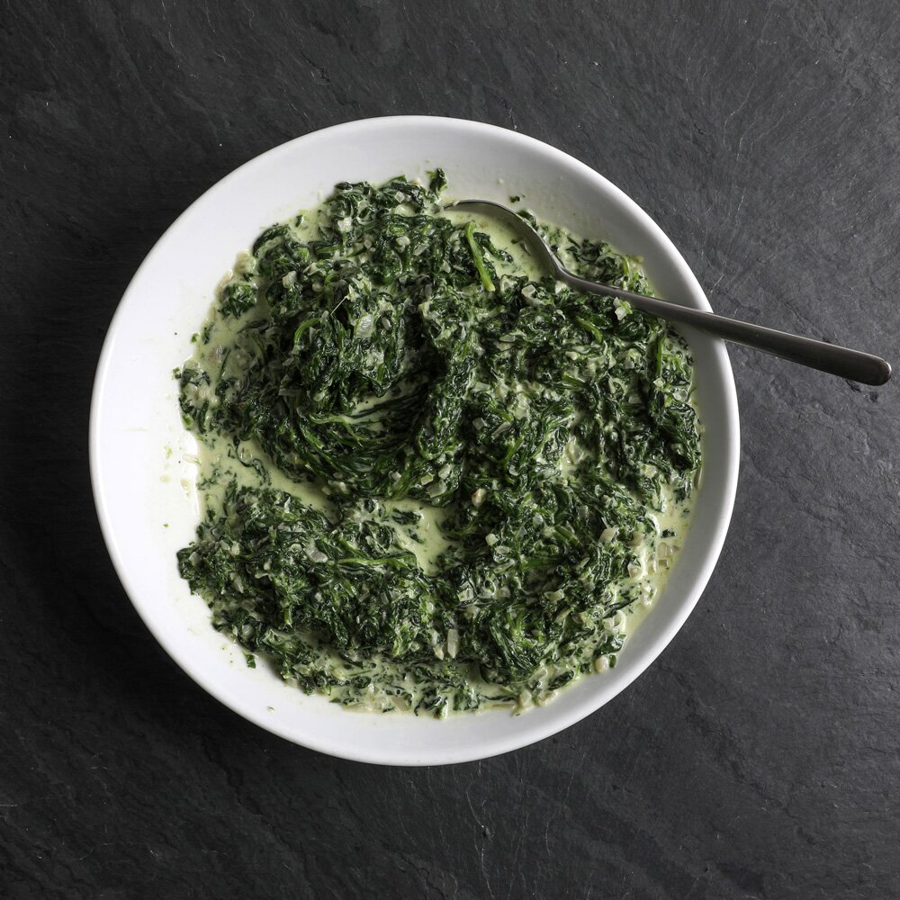 Spinach | Food & Wine