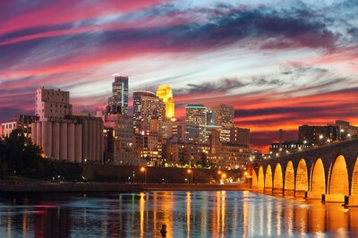 Where to Eat, Drink, Shop, and Stay in Minneapolis and St