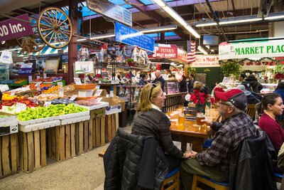 Where To Eat On Arthur Avenue In The Bronx Food Wine
