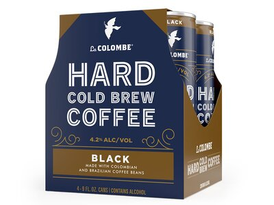 La Colombe Releases Hard Cold Brew Coffee with MillerCoors