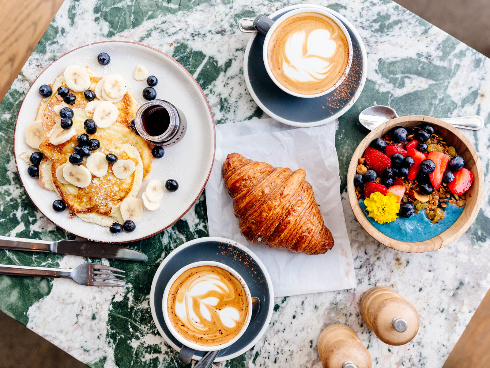 Best Coffee Shops in America
