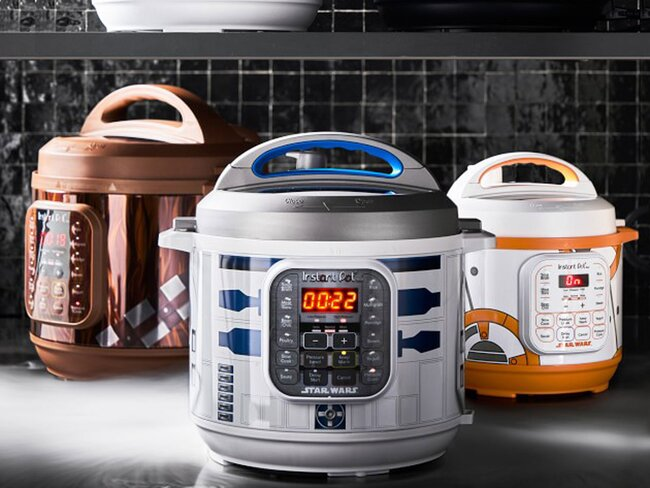 star wars instant pot release