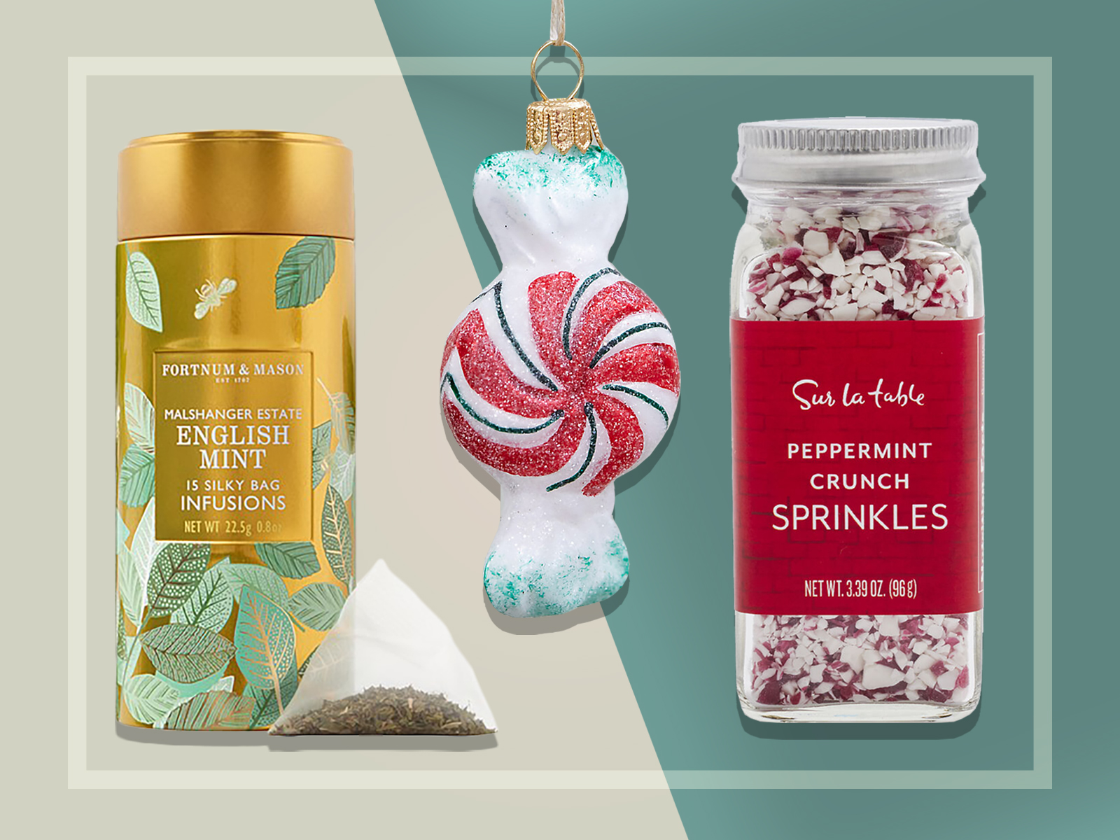 Gifts for Peppermint Lovers