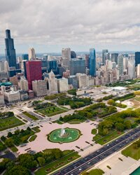 Chicago Restaurants | Food & Wine