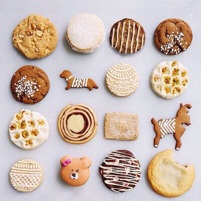 5 Facts You Probably Don T Know About Christmas Cookies Food Wine