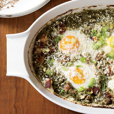 8 Sauces for Baked Eggs | Food & Wine