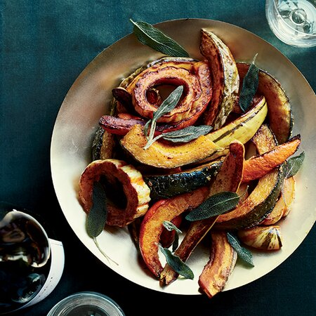 43 Essential Christmas Dinner Side Dishes