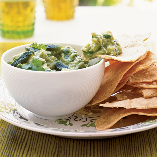 10 Authentic Mexican Recipes