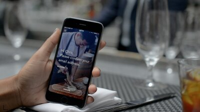 This App Is The Uber Of Finding Nyc Restaurant Staff Food