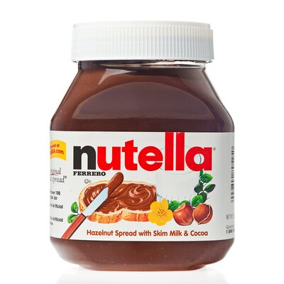 Does This Nutella Ingredient Really Cause Cancer?   Food & Wine