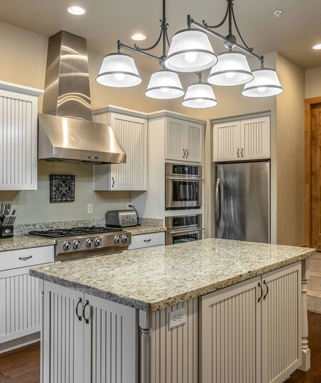 What To Know About Refinishing Kitchen Cabinets Real Simple