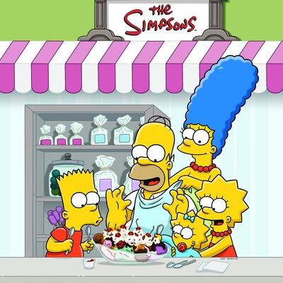 10 Classic 'Simpsons' Episodes About Food | Food & Wine